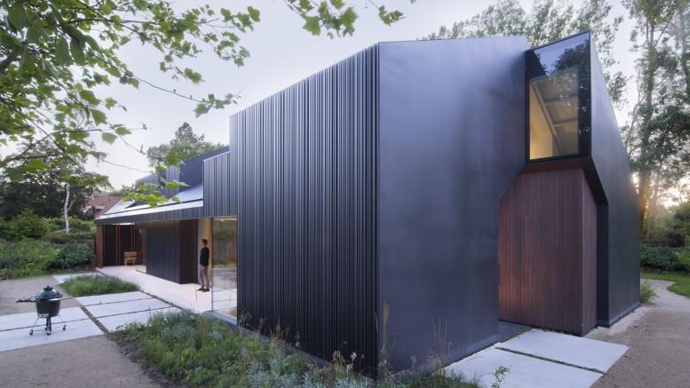SpatialSite architectutal, VillaSchoorl