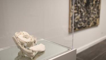 Jackson Pollock - SpatialSite - Dallas Museum of art