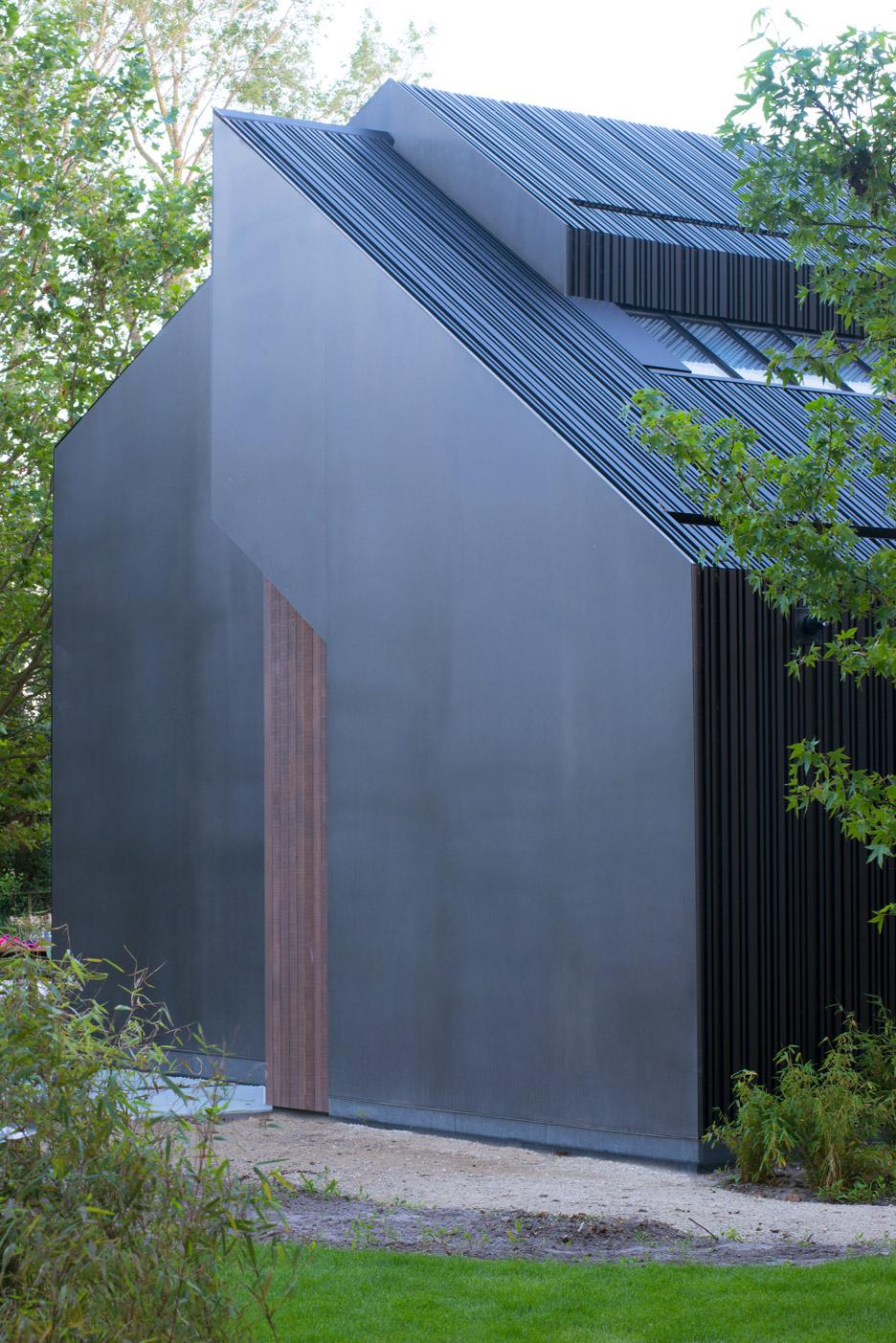 villa-schoorl-studio-prototype SpatialSite architectual