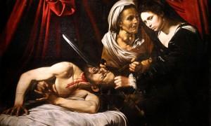 Lost Caravaggio' found in French attic causes rift in art world