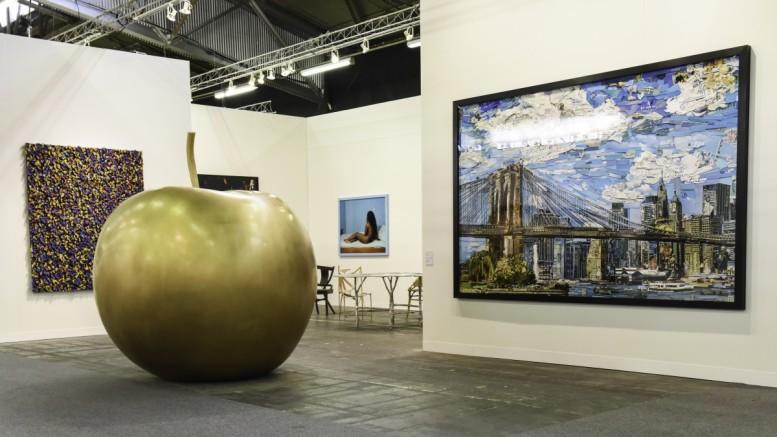 Art Fairs & Art Galleries