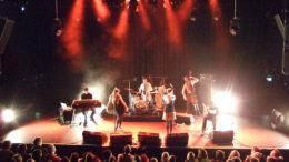 Nouvelle-Vague-Dance With Me - Oslo