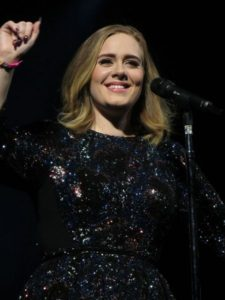 Adele-Someone Like You