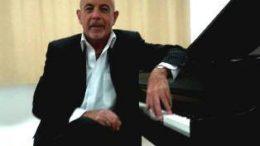 Roberto Santucci piano