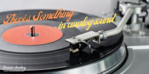 The Analog Sound by Grace Gravity