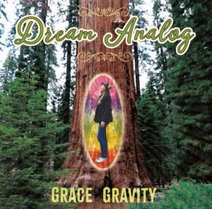 Grace Gravity - Dream Analog
