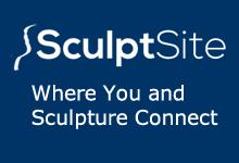 SculptSite - where sculpture is discovered